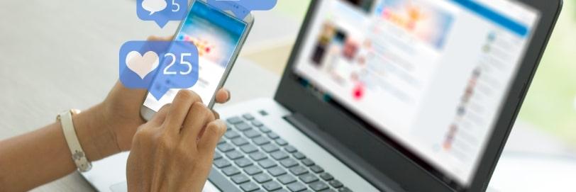 Virtual hiring event