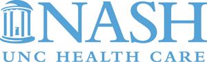 Nash-UNC-Health-Care-Logo