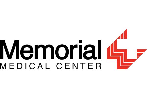 memorial-medical-center-logo-vector
