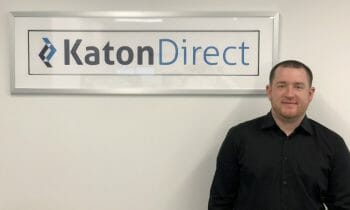 Katon Direct Announces the Hire of Tim Brown, Account Manager