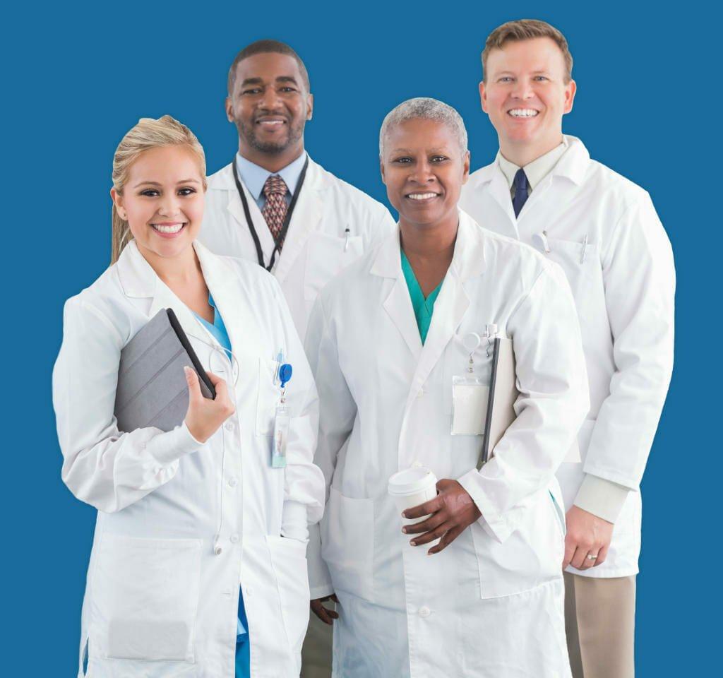 Allied Health Professions: Recruitment Marketing