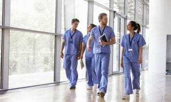 Win the War for Healthcare Talent